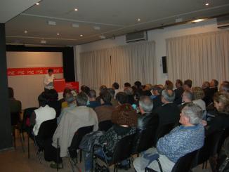 David Vegara: 'Publicarem les balances fiscals'