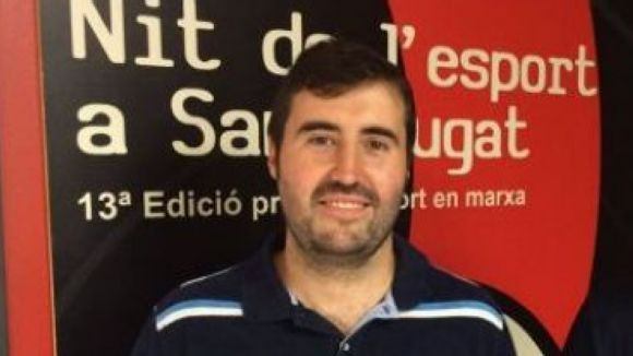 Cinc jugadors de l'Handol Sant Cugat, convocats amb la selecció catalana juvenil