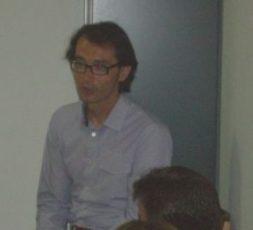 Bonaccini proposa un Handbol Sant Cugat més ambiciós