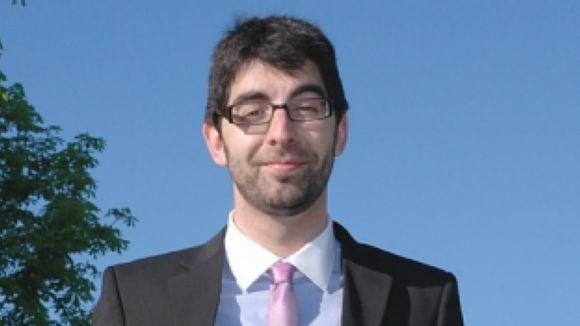 El PSC incorpora a les llistes David Gutiérrez al lloc 80