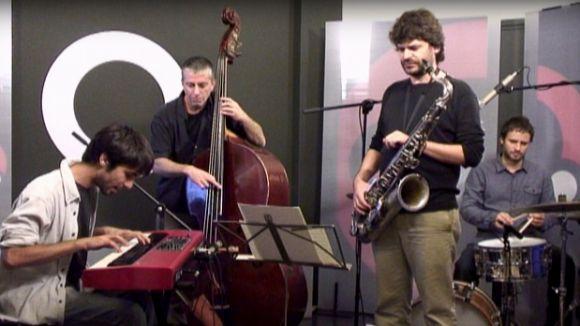 David Mengual Free Spirits Big Band, avui a El Siglo