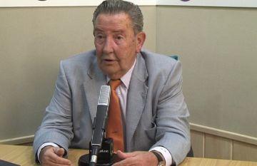 David Moner: 'Josep Maldonado és l'actual càncer de la Secretaria General'