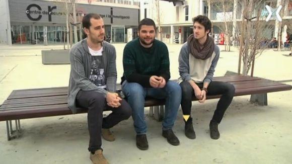 El grup Dear protagonitza el nou capítol de 'Catsons'