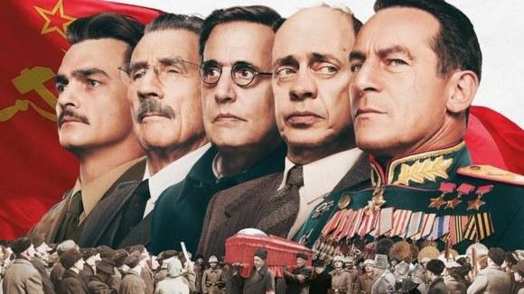 Cinema d'autor: 'La muerte de Stalin'