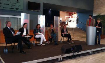 L'economia i les polítiques d'ocupació centren el debat de Cugat.cat