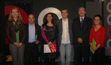 L'economia i la relació Catalunya-Espanya centren el debat electoral de Cugat.cat