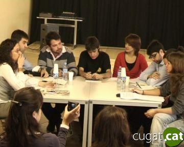 Les joventuts polítiques opten per fer una segona edició de la lliga de debats, després de la bona acollida de la primera