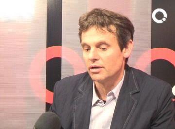 Josep Maria Dedéu, candidat a degà del CoAC, creu que la inspecció dels edificis oferirà molts llocs de treball