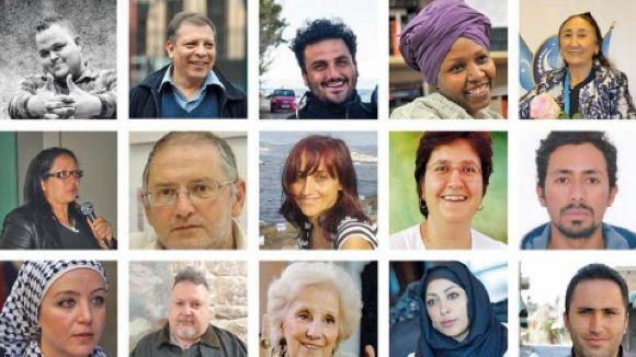 Sant Cugat referma el compromís com a ciutat defensora dels drets humans amb xerrades d'activistes