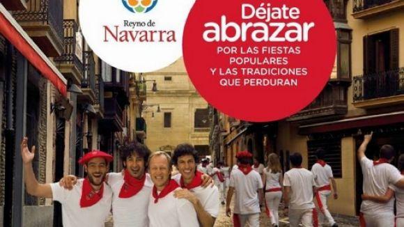 Una delegació del govern de Navarra visita Cugat.cat