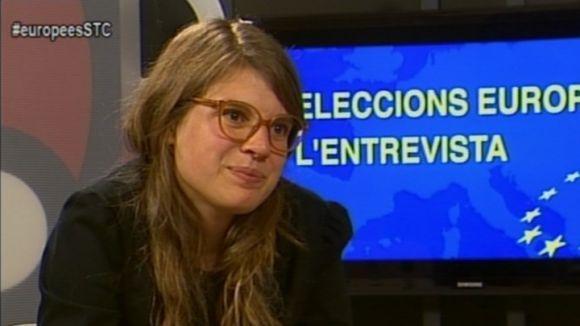 Rossi (ICV): 'Cal un canvi radical a Europa per sortir de la crisi de forma justa'