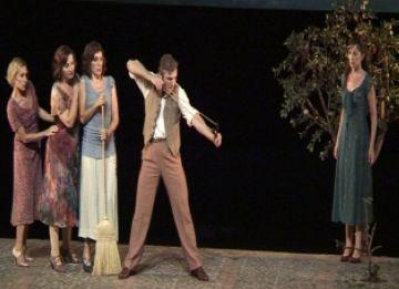 'Delicades' inicia amb bones sensacions la nova temporada del Teatre-Auditori
