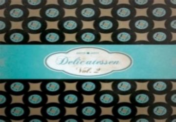 El santcugatenc Albert Puig presenta el segon volum de 'Delicatessen'