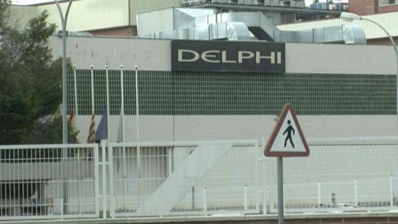 Dos treballadors de Delphi, entre les víctimes a l'avió accidentat als Alps