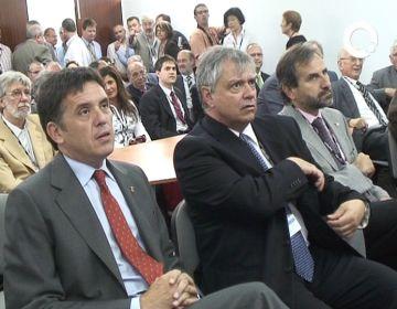 Confiança unànime en la continuïtat de Delphi, tot i la incertesa del sector automobilístic