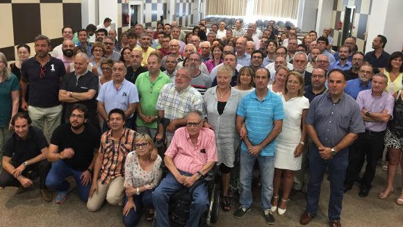 Recasens, Amador i Brugarolas deixen UDC per donar suport a Junts pel Sí