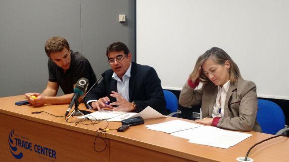 Demòcrates de Catalunya es prepara per al primer congrés nacional de l'agrupació