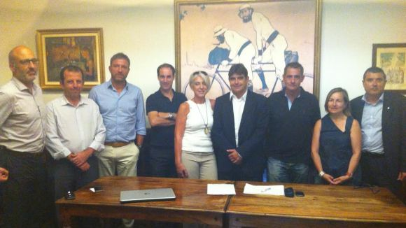 Els dissidents d'UDC s'agrupen com a Espai Demòcrata de Sant Cugat