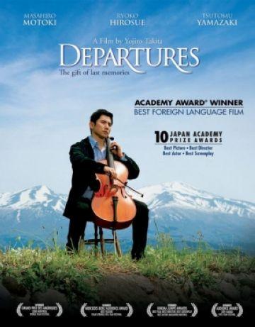 'Departures', de Yojiro Takita, al cicle Cinema d'Autor