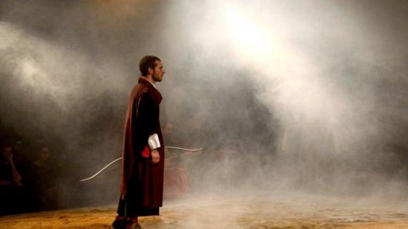 L'obra 'L'orfe del clan dels Zhao' arriba avui al Teatre-Auditori