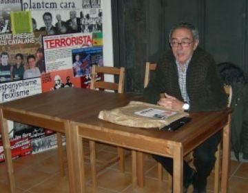 Des de Baix es presenta a Sant Cugat com una alternativa anticapitalista per acabar amb la crisi