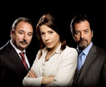 La santcugatenca Emma Vilarasau protagonitza l'adaptació televisiva de 'Desclassificats'