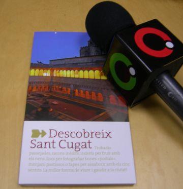 Aconsegueix la nova guia de la ciutat amb Cugat.cat