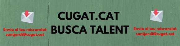 12è concurs de microrelats de Cugat.cat