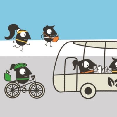 Setmana de la Mobilitat Sostenible i Segura, del 15 al 22 de setembre