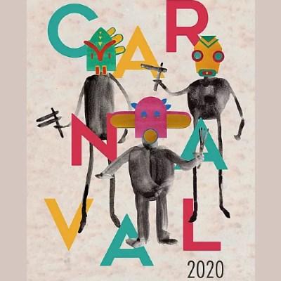 Viu el Carnaval 2020 a Sant Cugat, del 20 al 26 de febrer