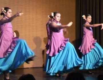 El dia d'Andalusia es trasllada un any més a Sant Cugat de la mà del CPA
