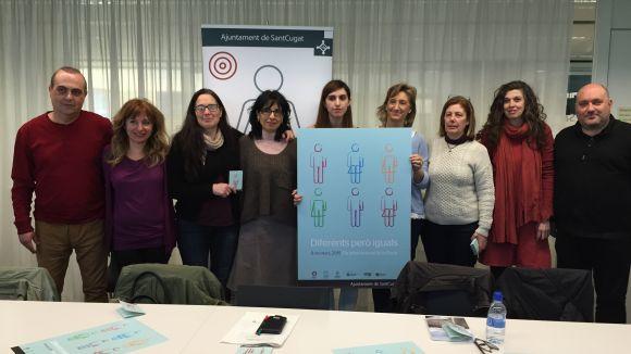 El programa del Dia de la Dona abordarà la igualtat en la diferència