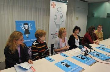Sant Cugat dedica el març a les dones amb la implicació de tota la ciutadania