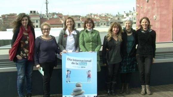El Dia Internacional de la Dona girarà al voltant de la coeducació