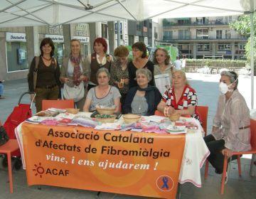 Sant Cugat se suma al Dia Mundial de la Fibromiàlgia reclamant més reconeixement social i legal