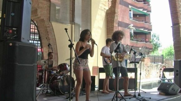 Les escoles de música reivindiquen la seva tasca a Sant Cugat