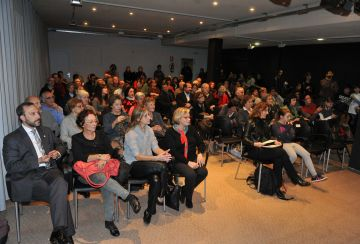 Bona acollida del primer Dia Internacional del Voluntariat a Sant Cugat