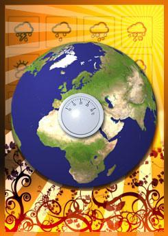 El canvi climàtic i l'ús de l'aigua centren les celebracions del Dia Mundial del Medi Ambient