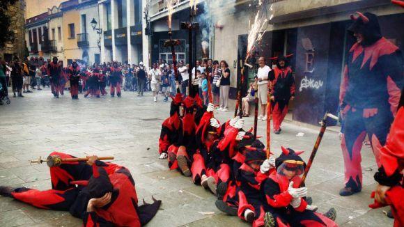 L'Espai d'Arrel de Festa Major, a debat dimecres en una reunió oberta