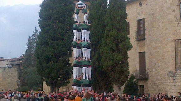 Els Gausacs portaran el seu verd a la V catalana