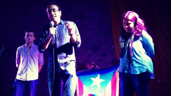 Mercè Conesa i Josep Rull participaran a la 4a Diada per la Independència de la JNC
