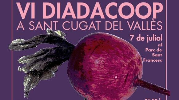 6a DiadaCoop - Diada Internacional del Cooperativisme