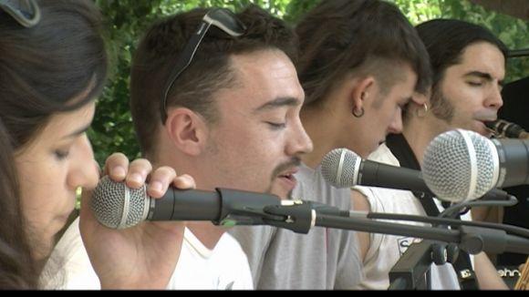 Sant Cugat posa en marxa el servei municipal per a músics La Pua