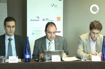 L'última sessió dels Diàlegs Santcugatribuna insta els empresaris a invertir en energies renovables