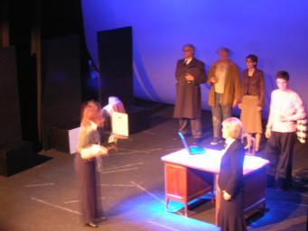 'Diàlegs intranscendents' de Fila Zero torna al Teatre la Unió