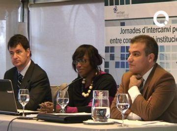 La Cambra de Comerç Hispanoamericana anima les empreses locals a arriscar-se als Estats Units