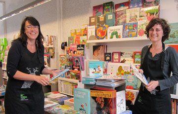 El Pati de Llibres ofereix un abril ple d'activitats destinades a tota la família