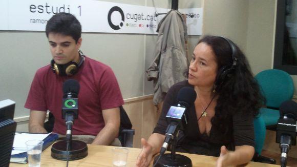 Les jornades 'Diàspora Colombia- Barcelona-Sant Cugat' arriba a la ciutat