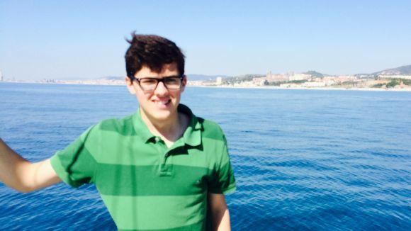 Un alumne de La Farga obté la millor nota dels centres de Sant Cugat a la selectivitat