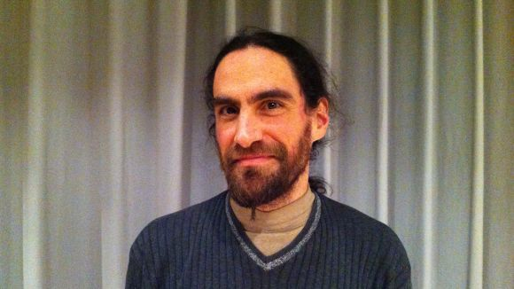 D.Duran (Ecologistes en Acció): 'Les cadenes de distribució fixen què mengem'